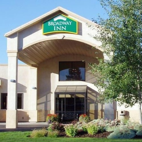Broadway Inn Conference Center, Missoula: 2019 Room Prices