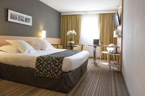 Best Western Corsica Hotel Bastia Centre