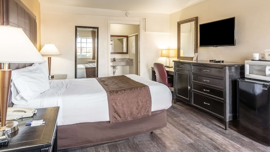 Americas Best Value Inn & Suites Flagstaff