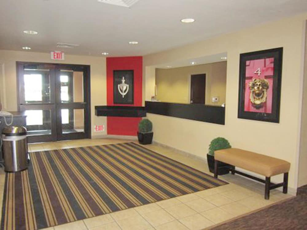 Extended Stay America Austin - Round Rock