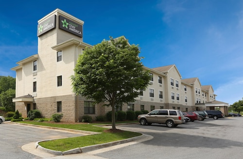 Extended Stay America Lynchburg - University Boulevard