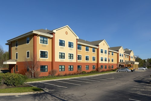 Great Place to stay Extended Stay America Foxboro - Norton near Norton
