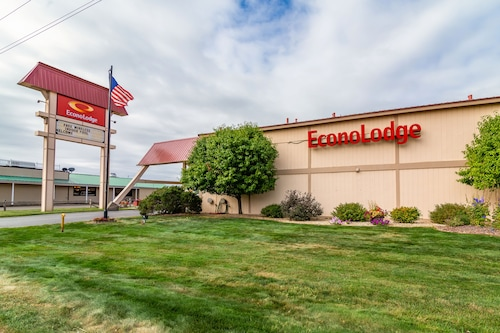 Great Place to stay Econo Lodge Miles City near Miles City
