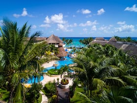 The Reef Coco Beach - Optional All Inclusive