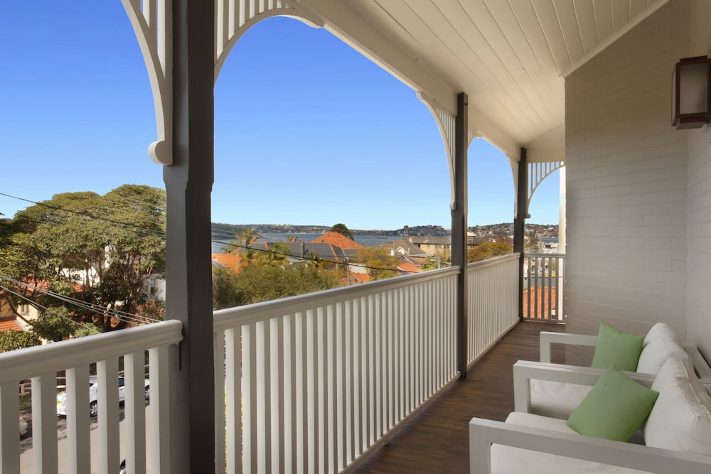 Terrace/Patio, Cremorne Point Manor