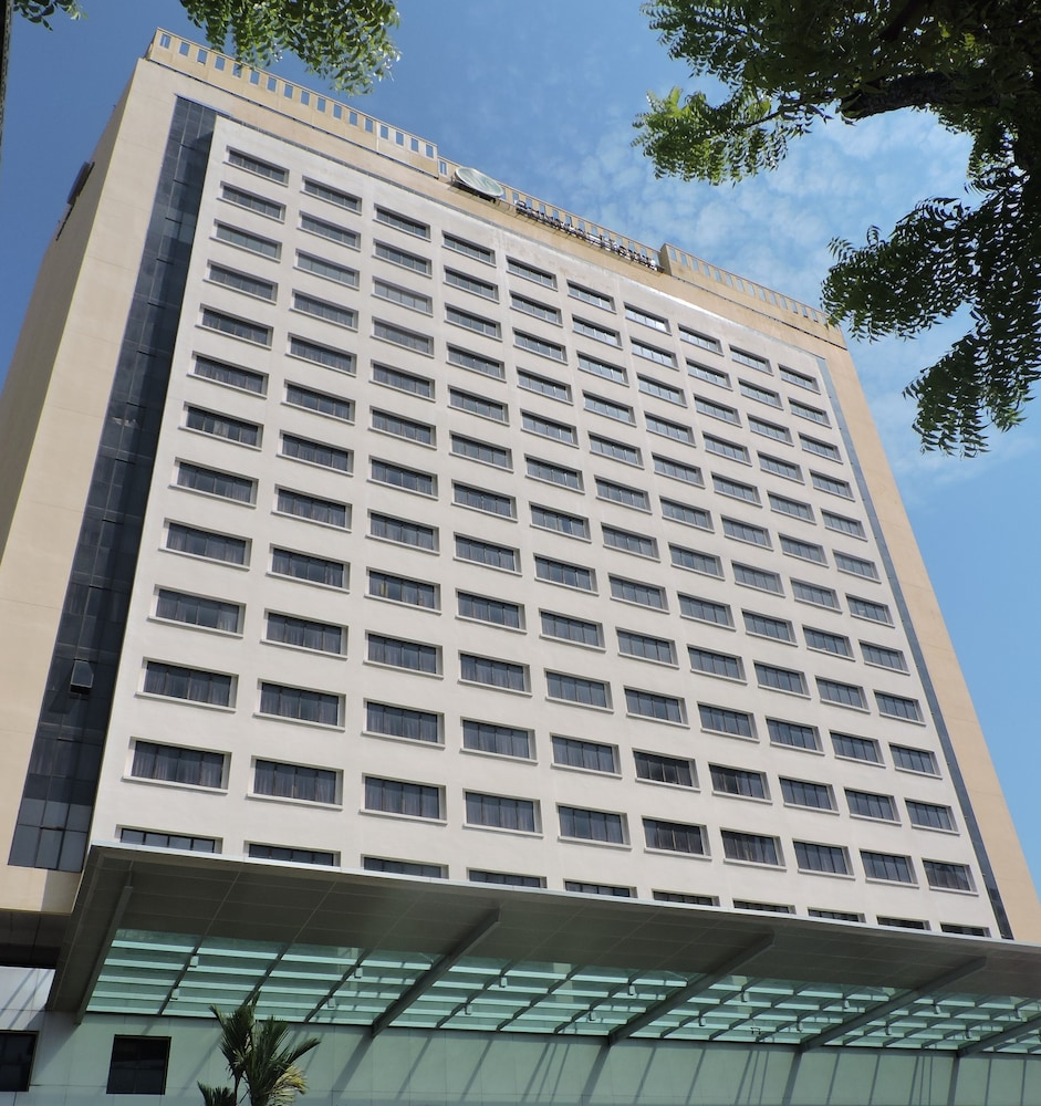 Sunway Hotel Georgetown Penang 3 5 Out Of 0
