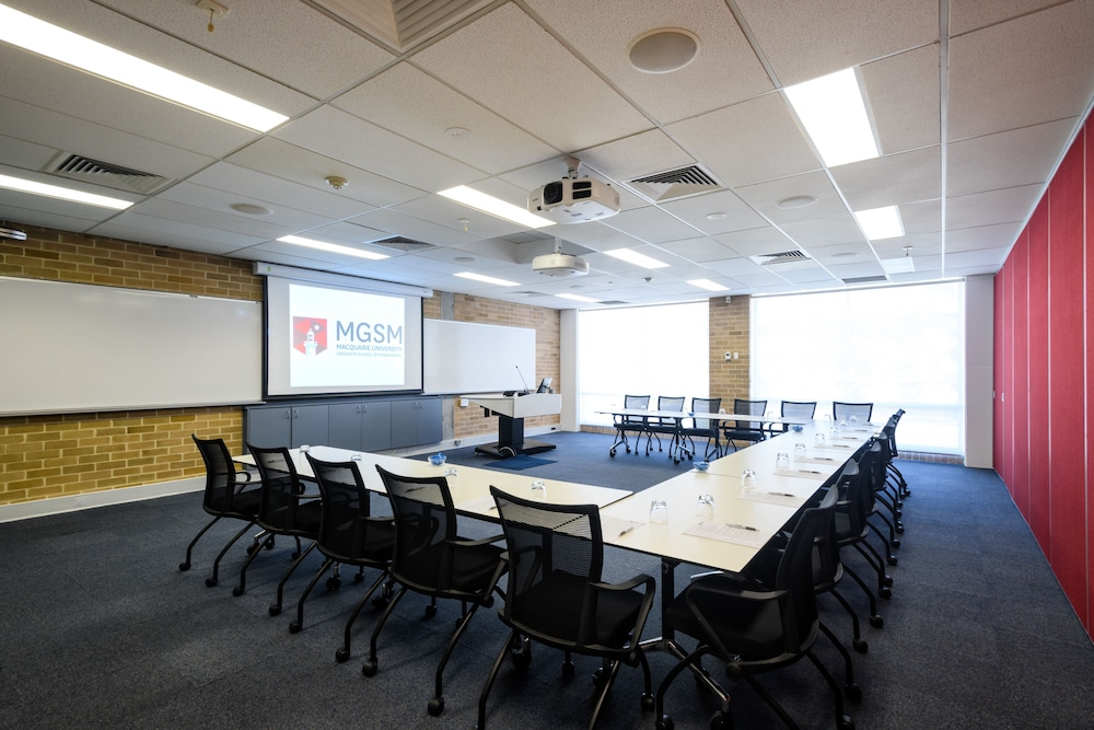 Meeting Facility, MGSM Executive Hotel & Conference Centre