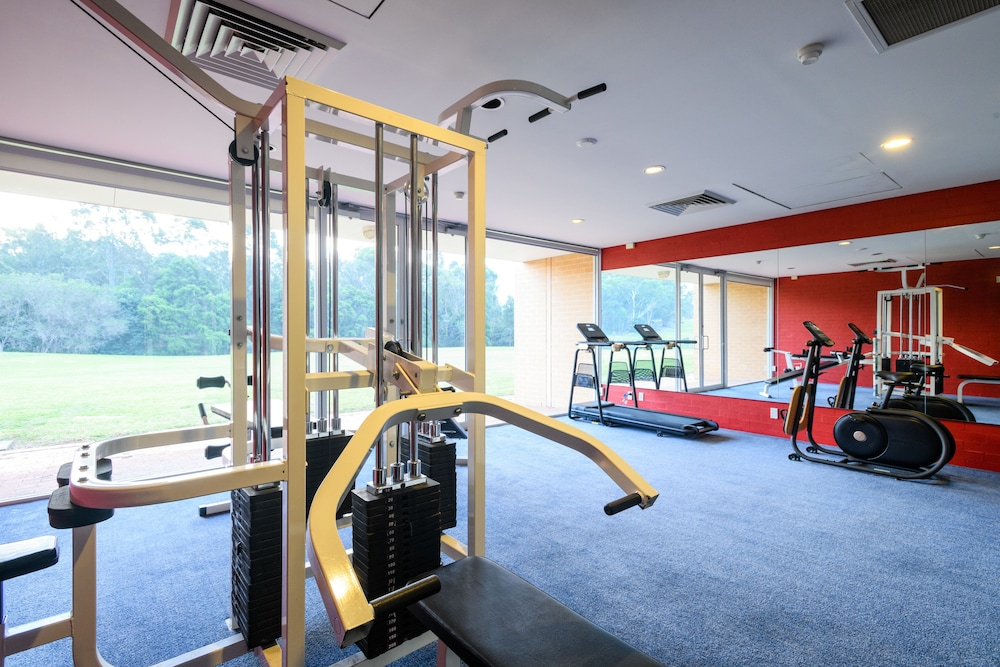 Gym, MGSM Executive Hotel & Conference Centre