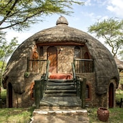 Serengeti Serena Safari Lodge