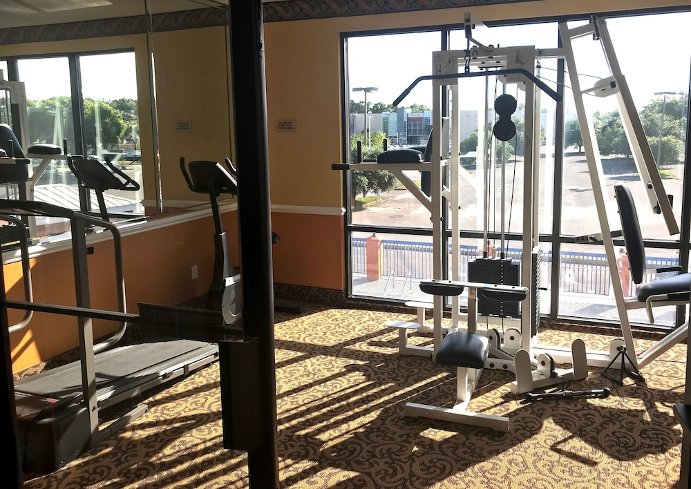 Fitness Facility, Luxury Suites Pensacola