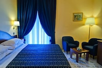 Superior Double or Twin Room, Sea View