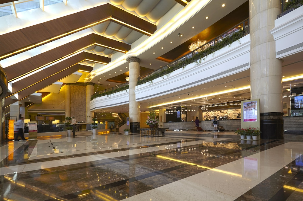 ramada plaza shanghai pudong airport shanghai avis photos notes. Black Bedroom Furniture Sets. Home Design Ideas
