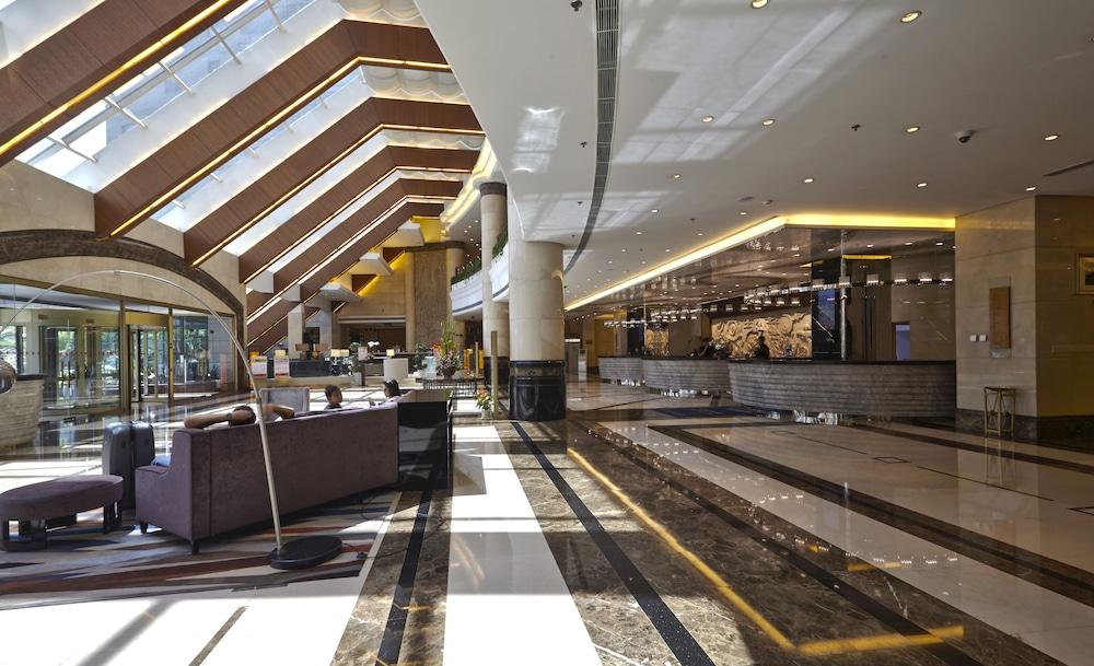 ramada plaza shanghai pudong airport pudong avis photos notes. Black Bedroom Furniture Sets. Home Design Ideas