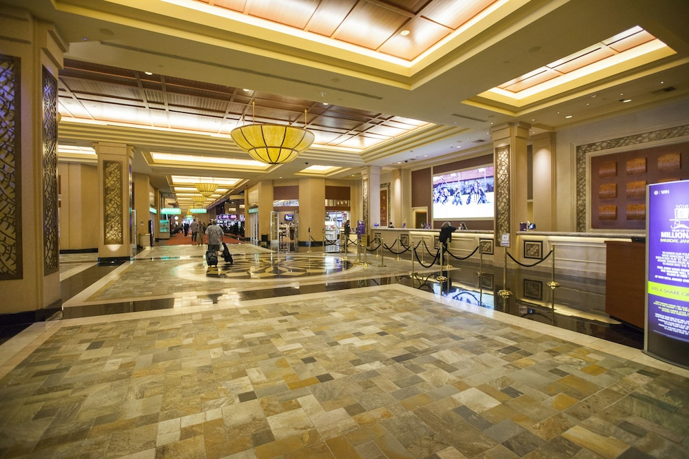 Northern California Casinos With Hotels