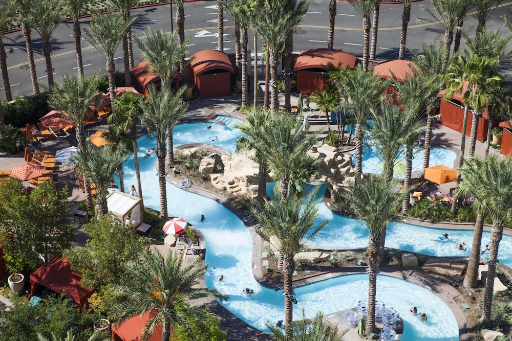 Harrah S Resort Amp Casino Southern California Valley