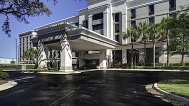 Hampton Inn & Suites Lake Mary At Colonial Townpark, FL