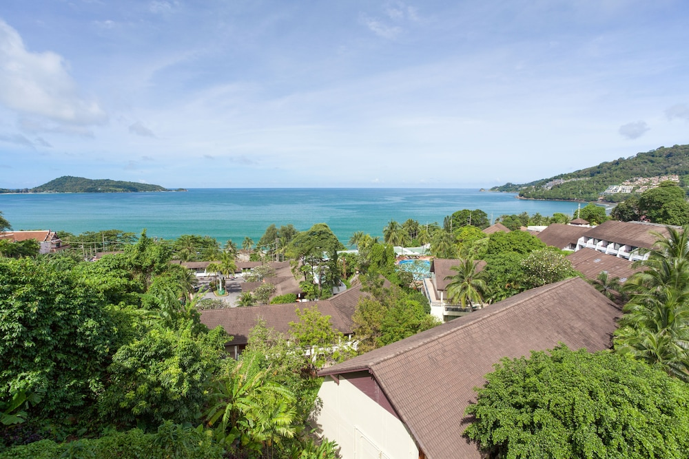 View from Property, Diamond Cliff Resort and Spa