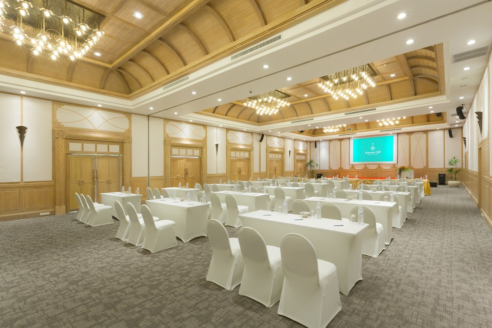Meeting Facility, Diamond Cliff Resort and Spa