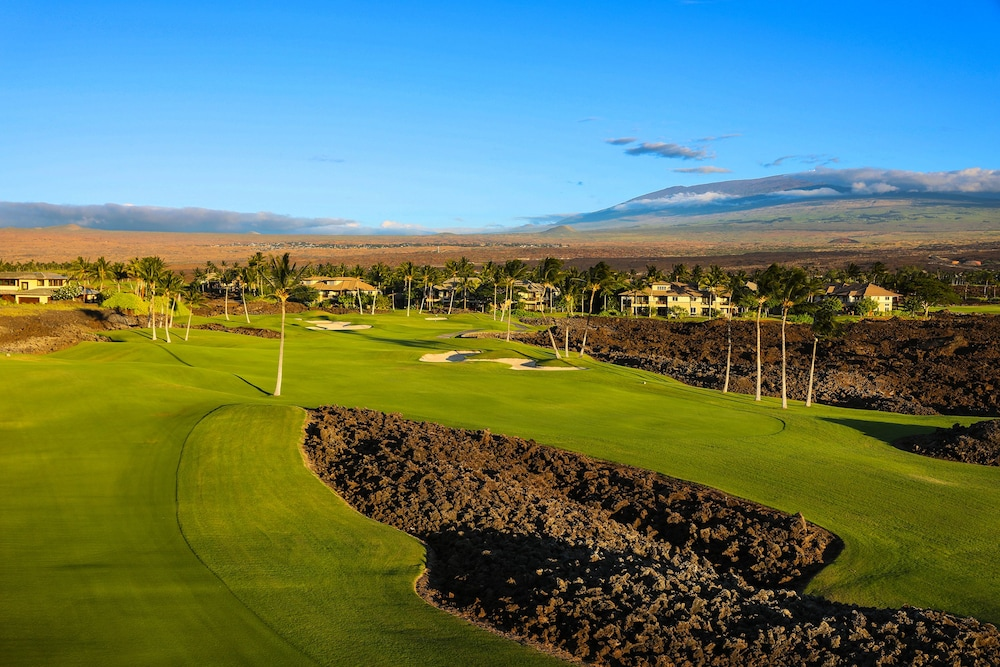 Golf, The Islands at Mauna Lani, a Destination by Hyatt Residence