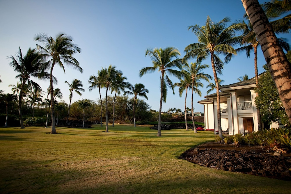 Exterior, The Islands at Mauna Lani, a Destination by Hyatt Residence
