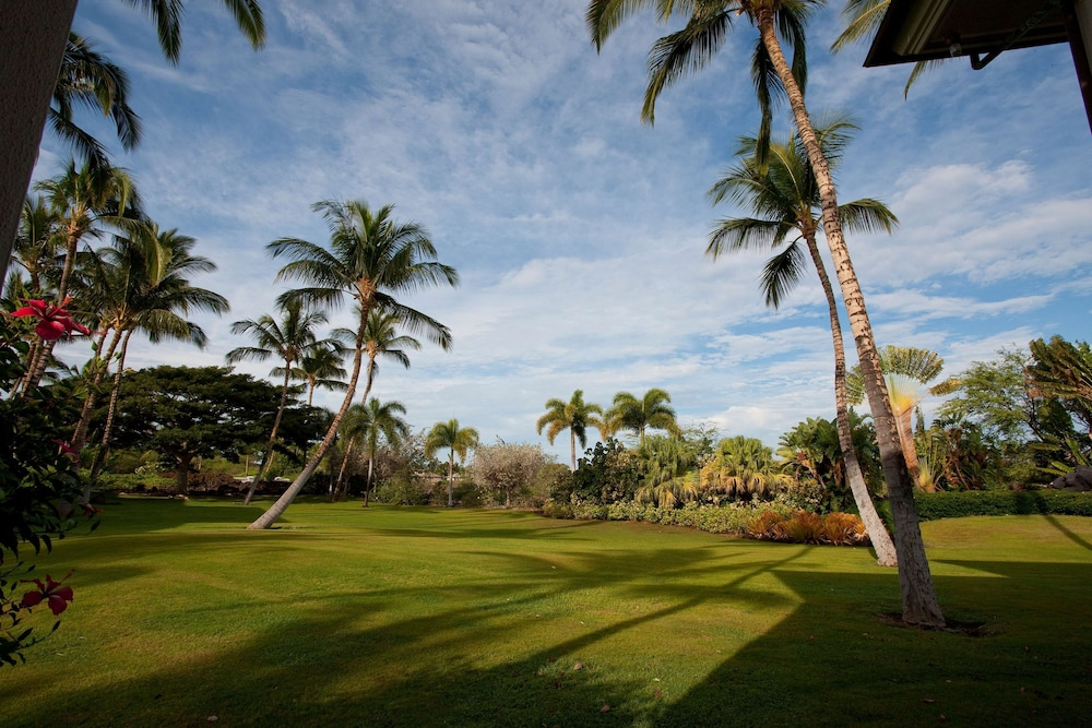 View from Property, The Islands at Mauna Lani, a Destination by Hyatt Residence