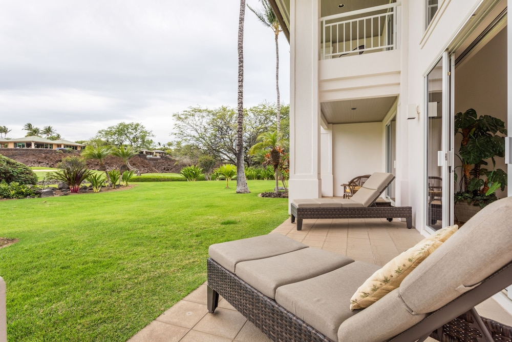 Lanai, The Islands at Mauna Lani, a Destination by Hyatt Residence