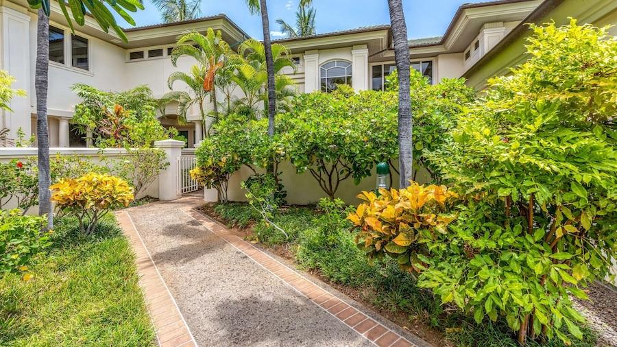 The Islands at Mauna Lani, a Destination by Hyatt Residence