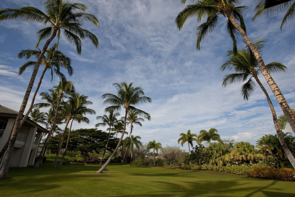 View from Room, The Islands at Mauna Lani, a Destination by Hyatt Residence