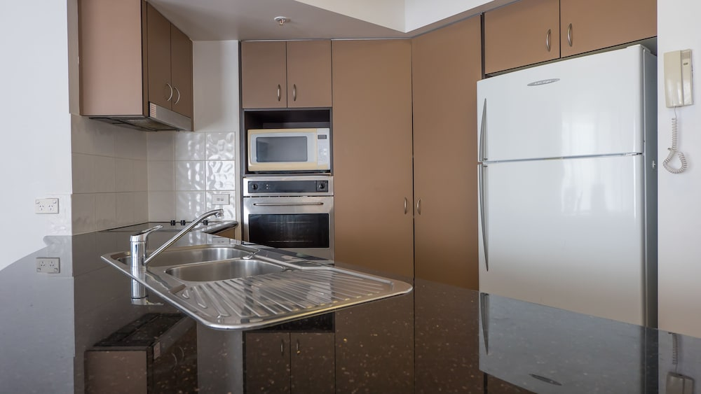Apartment, 2 Bedrooms (Sub-Penthouse) - In-Room Kitchen
