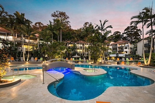 Mantra French Quarter Noosa - Hastings St Noosa accommodation