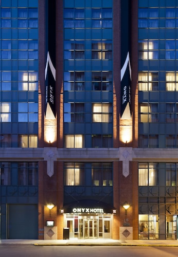 Great Place to stay Kimpton Onyx Hotel near Boston