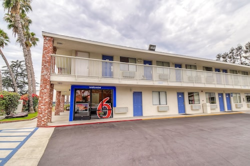 Motel 6 Los Angeles - Arcadia - Pasadena Area
