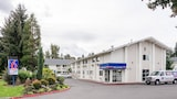 Motel 6 Seattle Sea - Tac Airport South - SeaTac Hotels