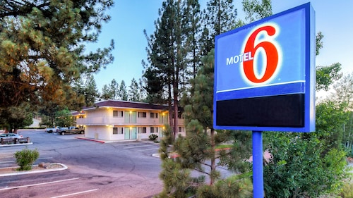 Motel 6 Big Bear Lake, CA