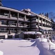 Bâtiment design