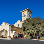 Comfort Inn & Suites Murrieta Temecula Wine Country