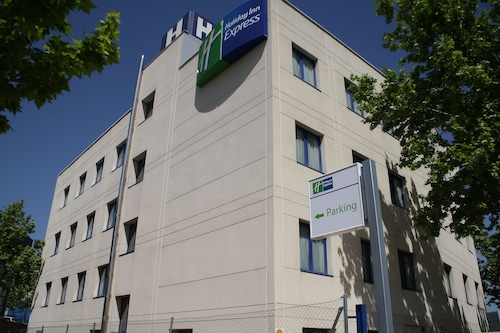 Holiday Inn Express Madrid-San Sebastian de los Reyes