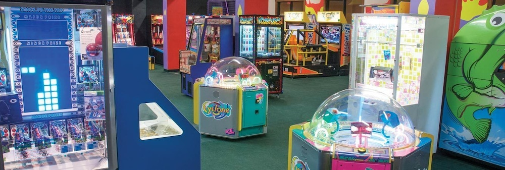 Arcade, The Waters Of Minocqua