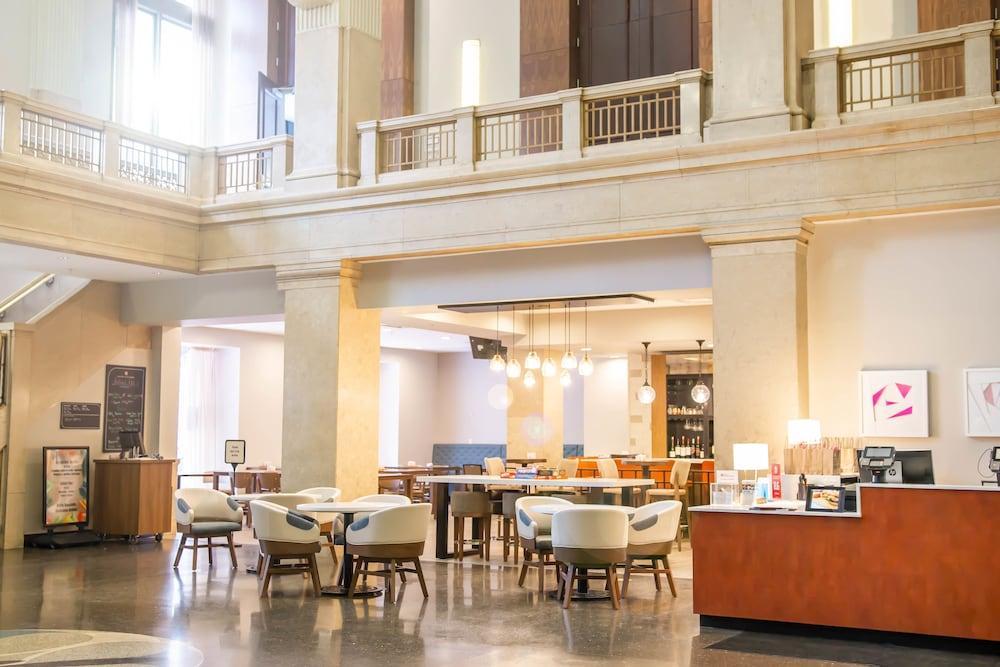 Hilton garden inn indianapolis downtown 2019 room prices - Hilton garden inn downtown indianapolis ...