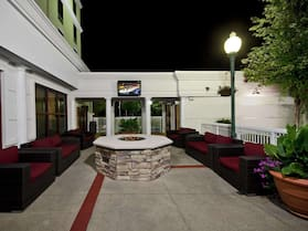 Hampton Inn Lawrenceville Duluth