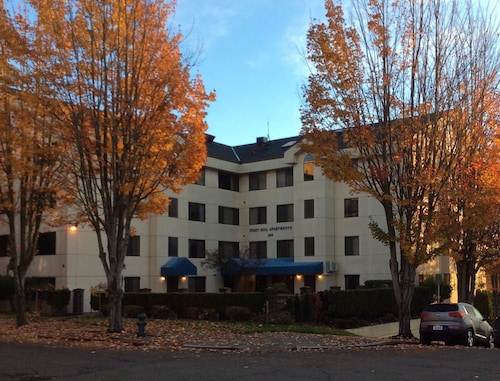 Great Place to stay First Hill Apartments Extended Stay Seattle near Seattle