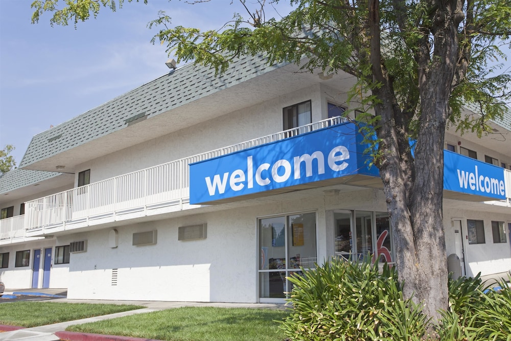 Featured Image, Motel 6 Davis, CA - Sacramento Area