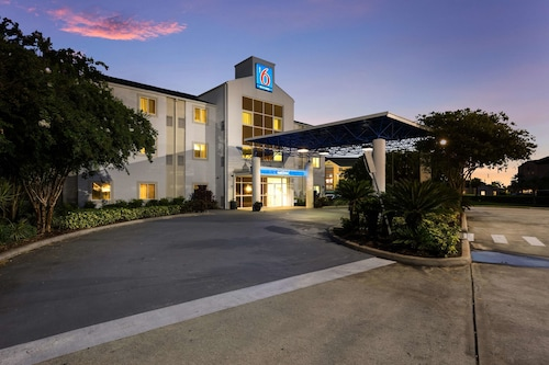 Motel 6 Orlando - International Drive