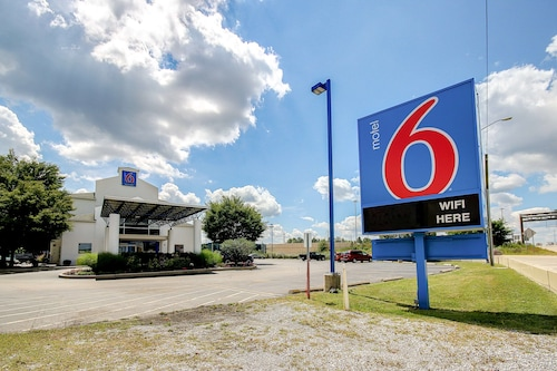 Motel 6 Philadelphia - King Of Prussia