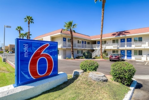 Motel 6 Rancho Mirage, CA - Palm Springs