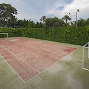 Sportsafasilitet