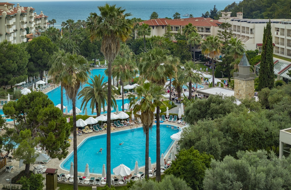 Barut hemera all inclusive antalya 2018 hotel prices expedia view from hotel reheart Images