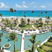 The Best Punta Cana All Inclusive Resorts Free Cancellation On Select All Inclusive Resorts In Punta Cana Expedia