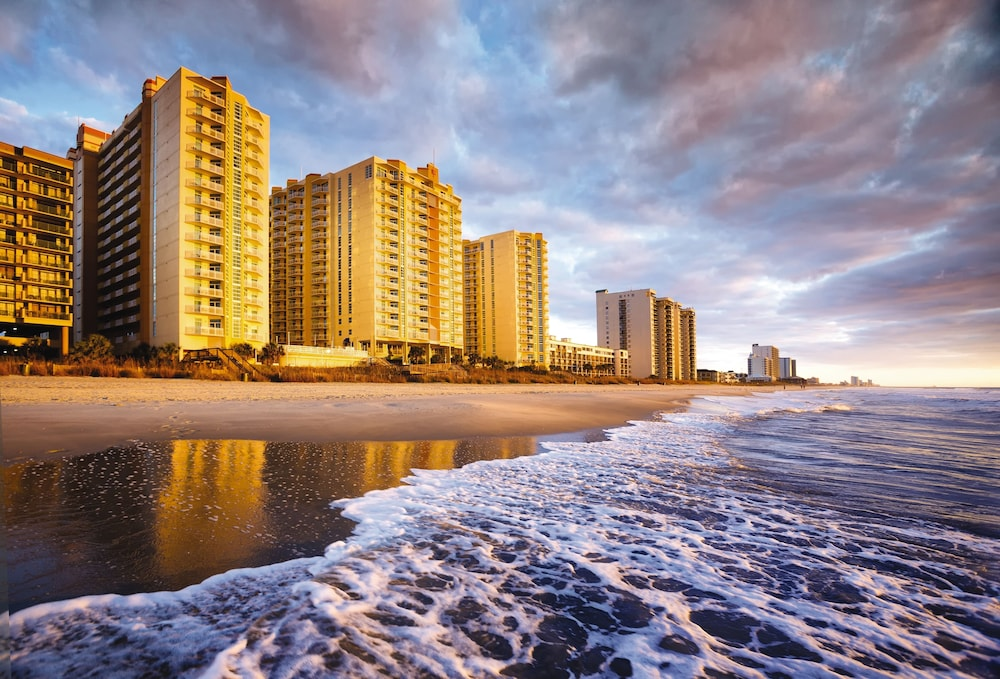 Wyndham Ocean Boulevard North Myrtle Beach Sc 403 South