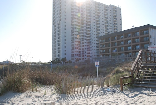 Myrtle Beach Resort By Vacations